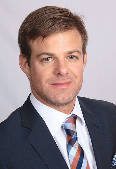 Jason C. Roberts - Managing Partner